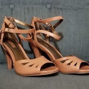 Shoes from Kenneth Cole in perfect condition